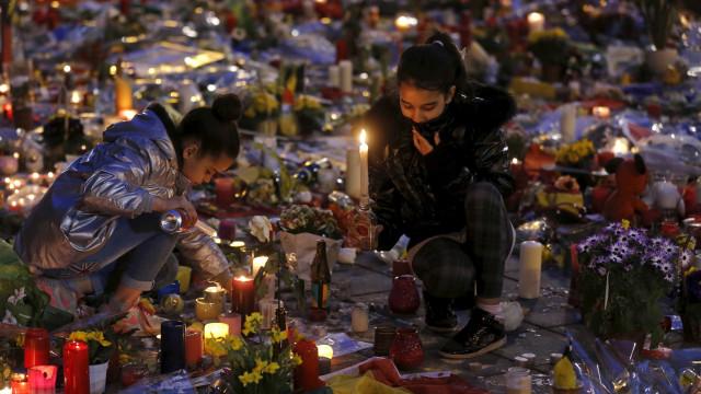 Bruxelas: Contagem final de vítimas ainda não acabou, diz procuradoria