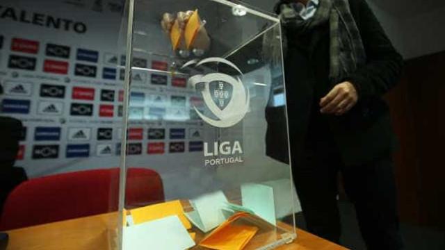 Liga de Clubes junta Sporting, Benfica e FC Porto na mesma reunião