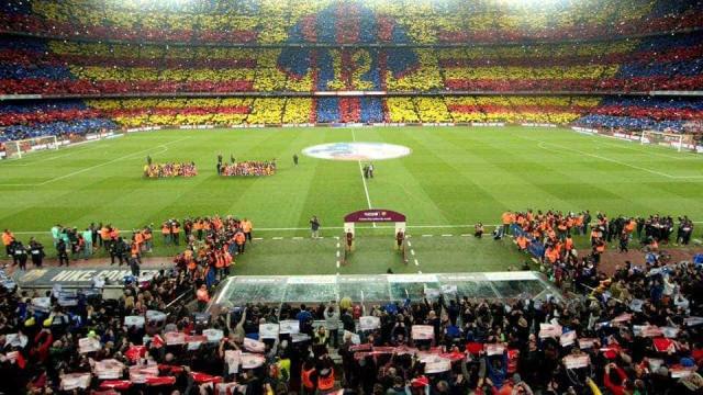 Afinal, o Barça poderia jogar na La Liga com a Catalunha independente