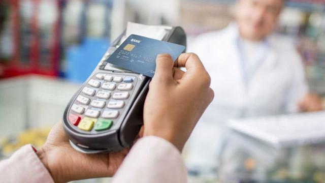 Compras realizadas lá fora com cartões portugueses atingiram recorde