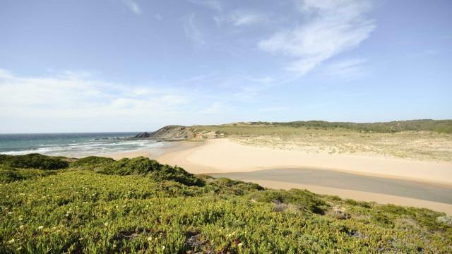 Autoridade Marítima aconselha a redobrar dos cuidados nas praias