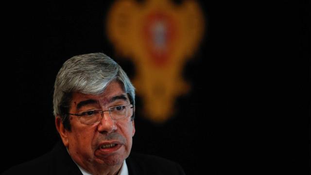 """Soares: """"Do ponto de vista do Estado português era difícil fazer melhor"""""""