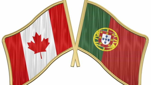 Portugal no Canadá para atrair investimento em lítio