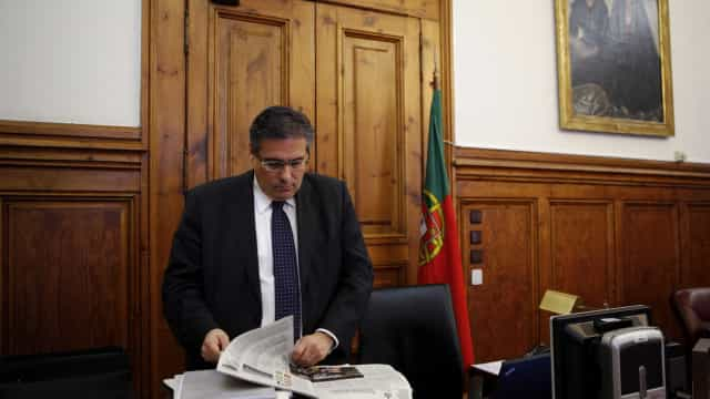 """Estamos preparados para invectivas dos amigos de Pacheco e Capucho"""