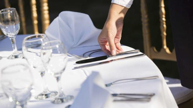 Setor da hotelaria, alimentação e bebidas realizam greve na Páscoa