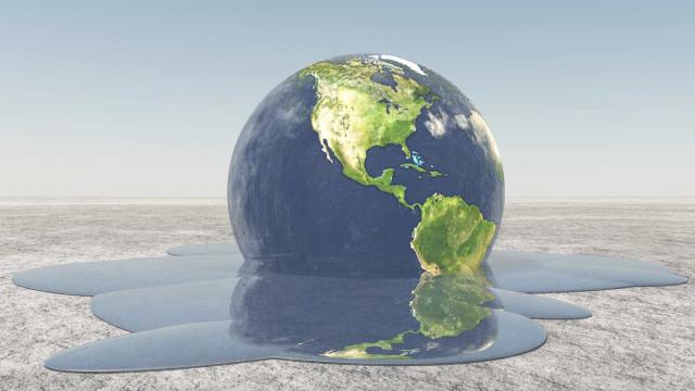 Portugueses conscientes da mudança climática e da vulnerabilidade do país