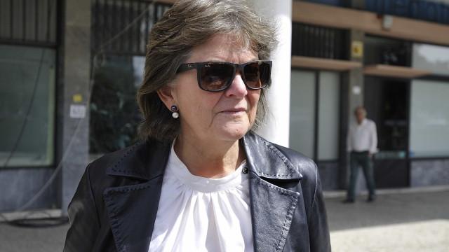 """Eleição de Centeno """"seria importante"""", diz Elisa Ferreira"""