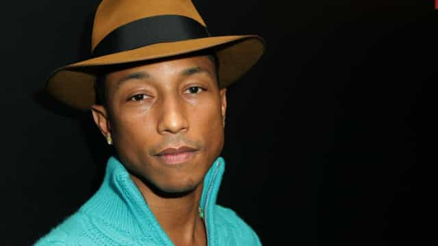 Carta de Pharrell Williams ameaça Trump por uso de 'Happy' em comícios