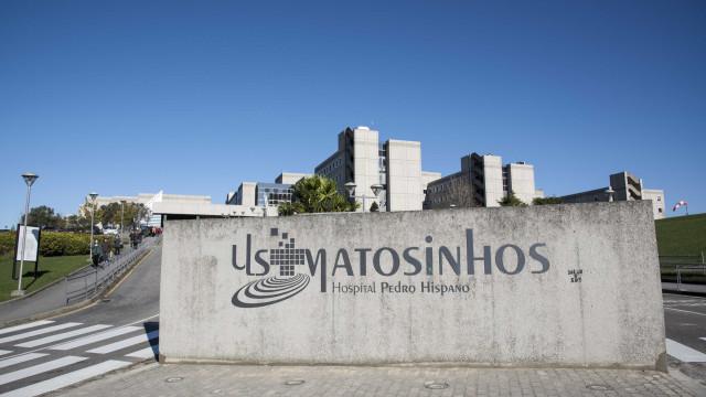 Idosas intoxicadas no Caramulo em estado grave no Hospital de Matosinhos