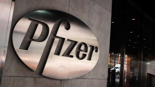 Lucro da farmacêutica Pfizer sobe mais de 40% até setembro