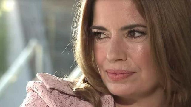 As palavras de Bárbara Guimarães após fim de caso em tribunal