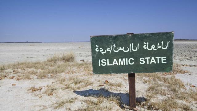 Iraque entrega à Rússia quatro mulheres e 27 menores por ligações ao ISIS
