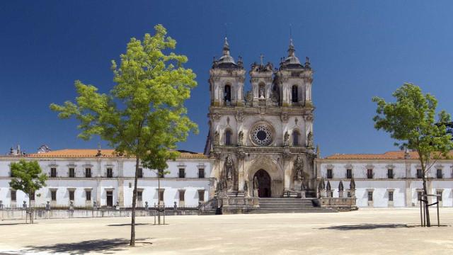 Mosteiro de Alcobaça vai ter obras de um milhão de euros