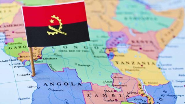 Novo Presidente de Angola toma posse com Marcelo na assistência
