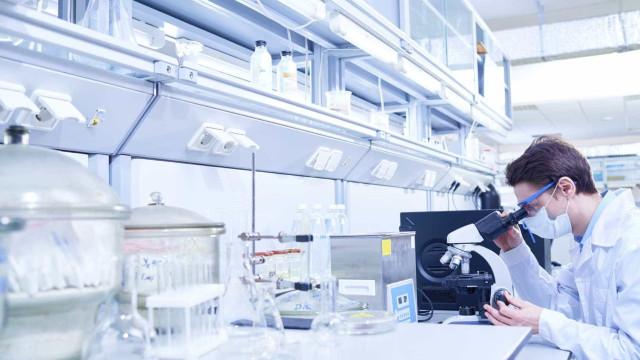 Norte 2020 apoia com 20 milhões contratação qualificada para laboratórios