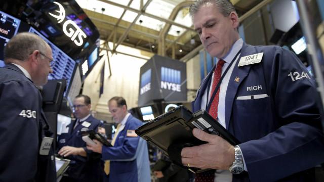 Wall Street fecha em alta face à expetativa de acordo China-EUA
