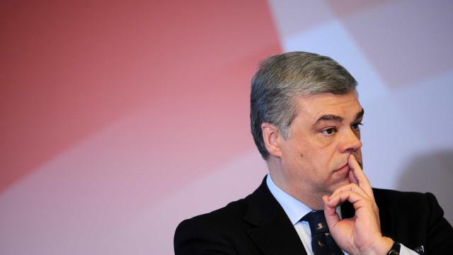 """Ascenso elogia solução à Esquerda de Costa e quer """"maioria mais ampla"""""""