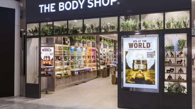 'Play for Peace'. The Body Shop lança desafio para causa solidária