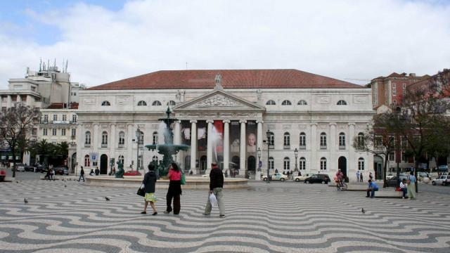 Peça de Rui Catalão abre ciclo 'Portugal em vias de extinção' no D. Maria