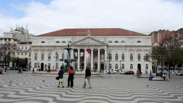 Aumentar público do Teatro D. Maria II sem ceder na qualidade é a aposta