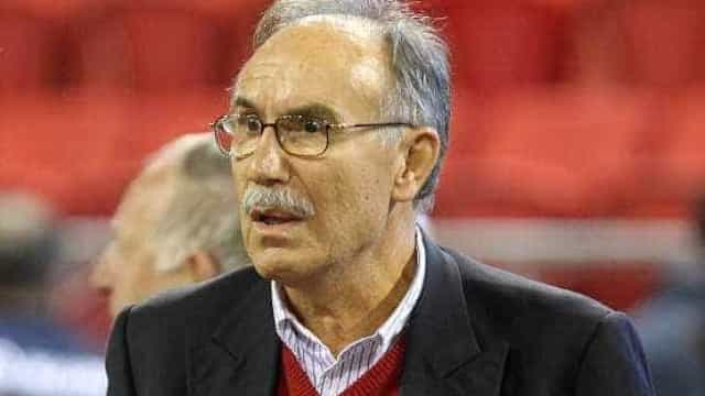 """""""Luís Filipe Vieira falhou"""""""