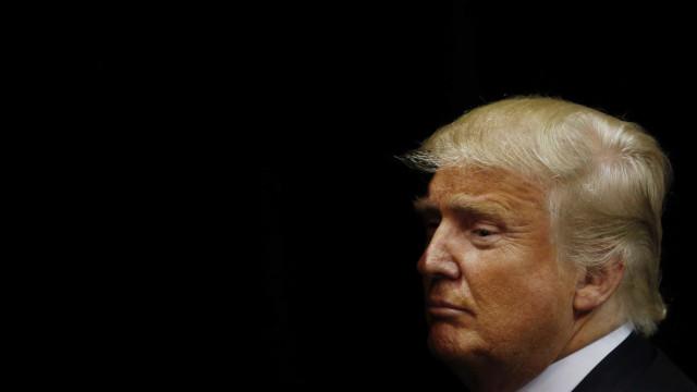 Um quinto dos senadores republicanos já foi alvo da 'ira' de Trump
