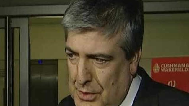 Máximo dos Santos responsável por Proteção de Dados do Banco de Portugal