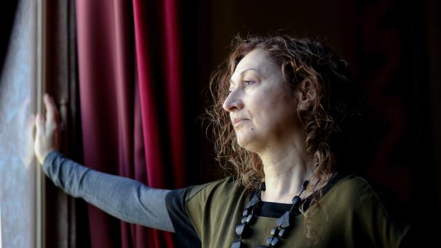 Olga Roriz distinguida com Honoris Causa pela Universidade de Aveiro