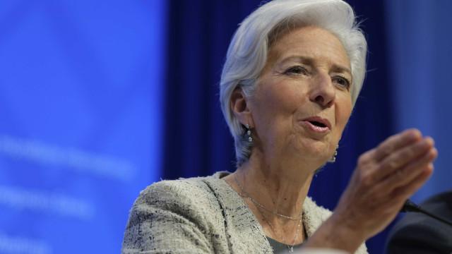 """FMI: """"Vamos ser mais intrusivos"""" nas finanças dos países membros"""