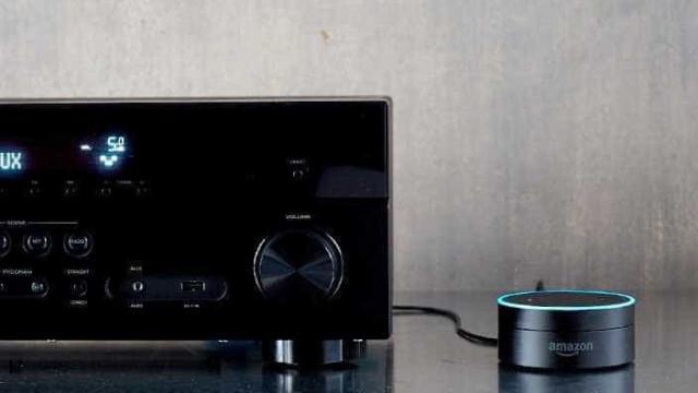 Assistente digital da Amazon chegará a eletrodomésticos