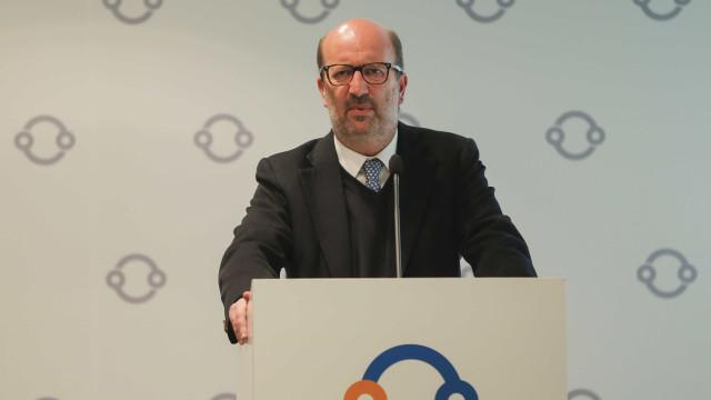 "Galamba para Energia foi para ""completar saber"" do ministro"