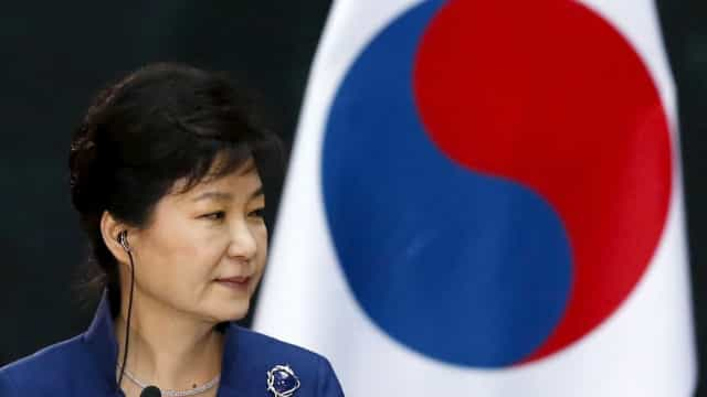 Coreia do Norte promete executar ex-Presidente sul-coreana Park Geun-hye