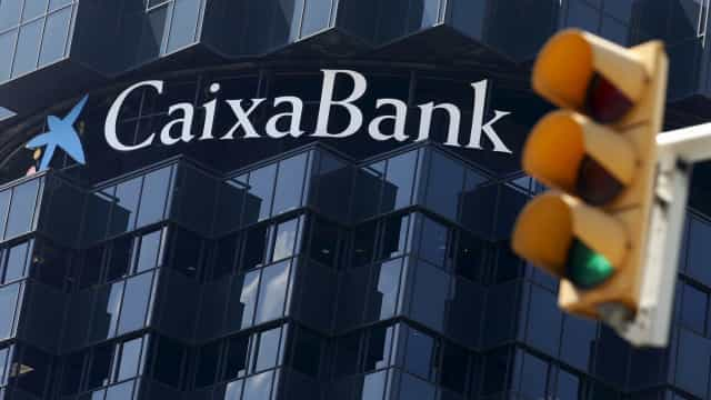 Lucros do CaixaBank são de 839 milhões e contaram com ajuda do BPI
