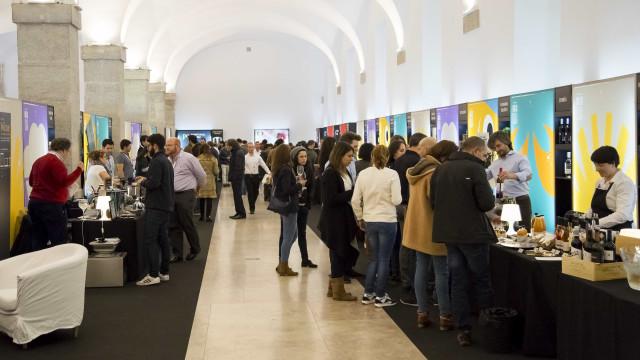 Festival Peixe em Lisboa regressa em abril ao Pavilhão Carlos Lopes