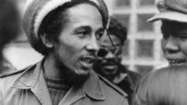 Bob Marley celebrado em Lisboa com Johnny Osbourne e Mad Professor