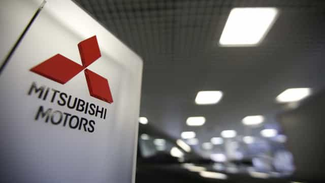 Mitsubishi manda retirar quase 20 mil veículos defeituosos na China