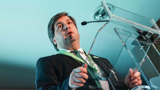 Bruno de Carvalho já reagiu à proibição de fazer campanha nos núcleos