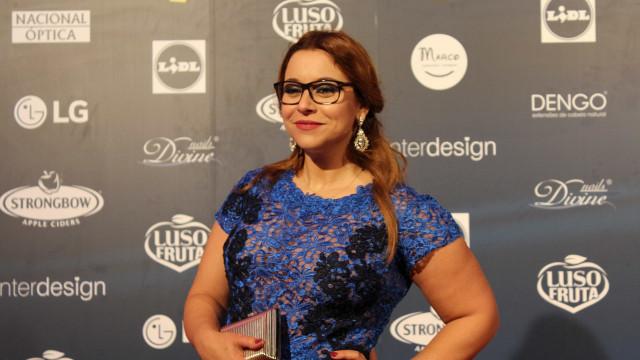 Rita Marrafa de Carvalho critica taxista e gera polémica no Facebook