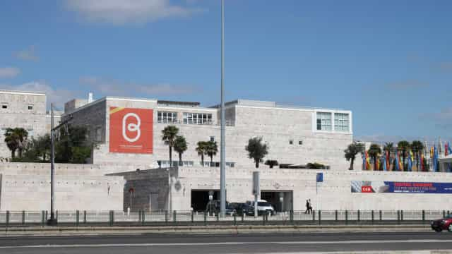 Academia Barroca de Ambronay apresenta 'Dido e Eneias' hoje no CCB