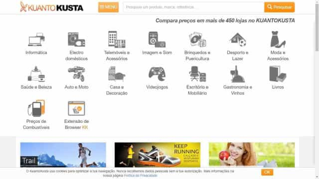 KuantoKusta investe mais de 2ME para permitir venda de produtos