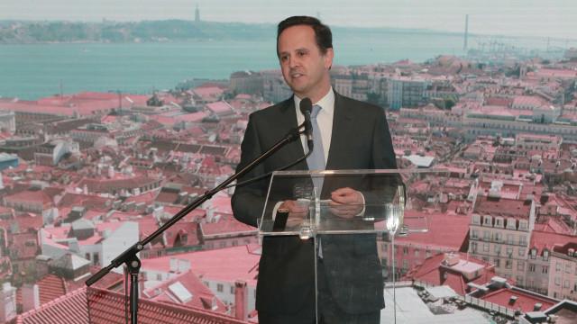 Medina: Cristas está a usar Lisboa para candidatura às legislativas