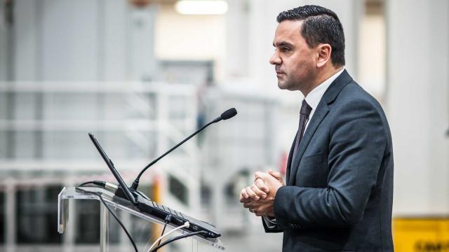 Governo prevê mais novo investimento empresarial até fim do ano