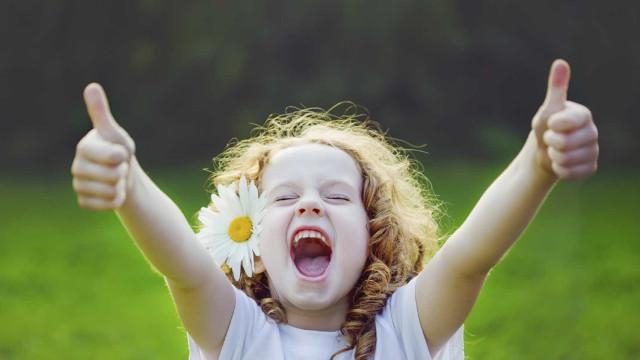 Sete segredos para criar crianças felizes