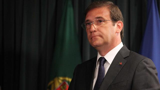 """Costa """"perdeu uma oportunidade"""" de responder à """"visão"""" do PSD"""