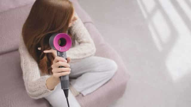 Mais conhecida por secadores de cabelo, Dyson quer ser rival da Tesla