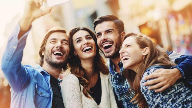 Já sorriu hoje? Celebre o Dia Mundial do Sorriso