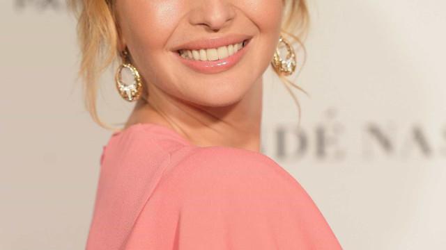 Ivanka Trump celebra publicamente o aniversário da filha mais velha