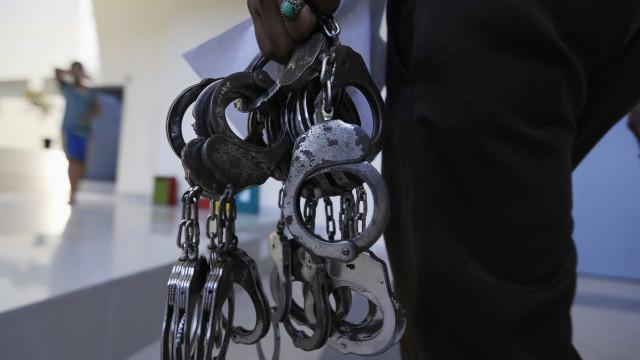 Detido terceiro português suspeito de tráfico de haxixe em Fortaleza