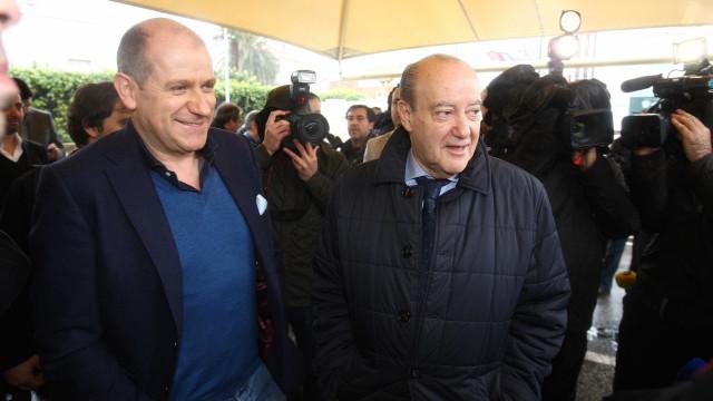 Operação Fénix: Pinto da Costa e Antero Henrique absolvidos