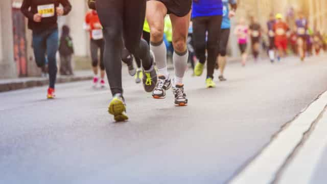 Faltam dez dias para a Meia Maratona. Saiba como treinar